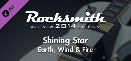 Rocksmith 2014 – Earth, Wind & Fire - Shining Star