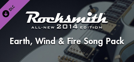 Rocksmith 2014 – Earth, Wind & Fire Song Pack