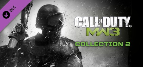 Call of Duty: Modern Warfare 3 Collection 2