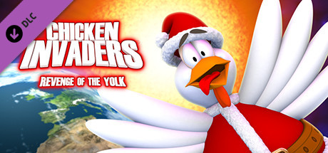 Chicken Invaders 3 - Christmas Edition