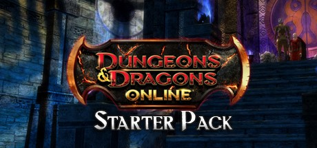 Dungeons & Dragons Online Catacombs Starter Pack