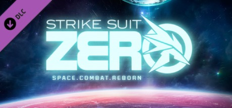 Strike Suit Zero Soundtrack
