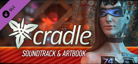 Cradle - Soundtrack & Artbook