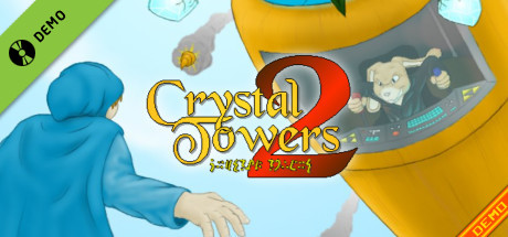 Crystal Towers 2