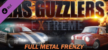 Download Game Gas Guzzlers Extreme Full Crack For Pc