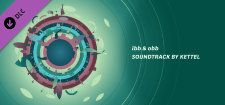 ibb & obb - Soundtrack by Kettel