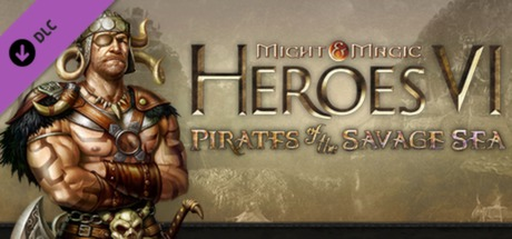 Might & Magic: Heroes VI - Pirates of the Savage Sea Adventure Pack