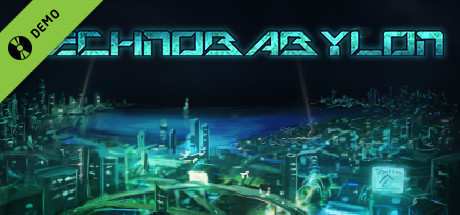 Technobabylon