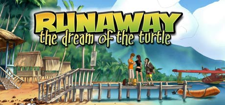 Runaway, The Dream of The Turtle