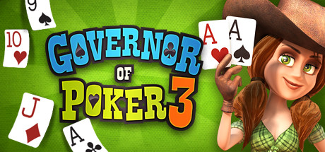 governor poker 2