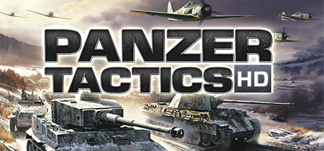 Panzer Tactics HD