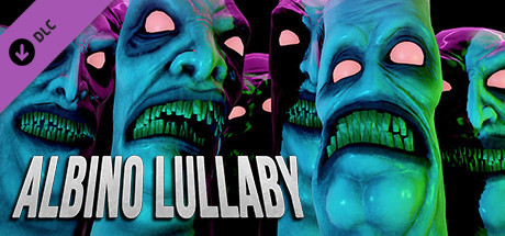 Albino Lullaby: Episode 3