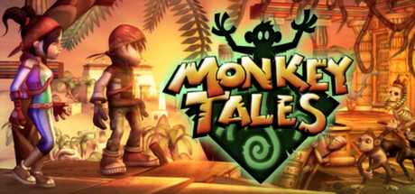 Monkey Tales Games