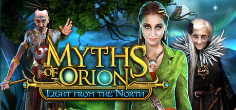 Myths Of Orion