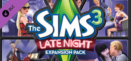 Full late free night the download sims version 3