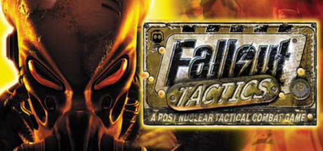 Fallout Tactics: Brotherhood of Steel