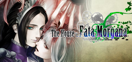 The House in Fata Morgana