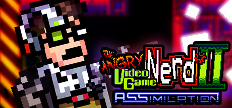 Angry Video Game Nerd II: ASSimilation
