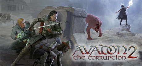 Avadon 2: The Corruption