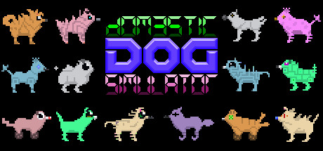 Domestic Dog Simulator