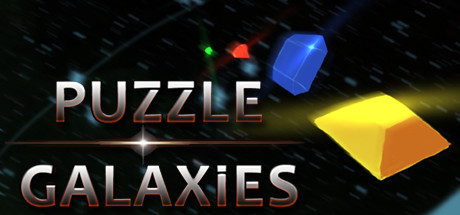 Puzzle Galaxies