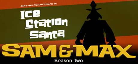 Sam & Max 201: Ice Station Santa