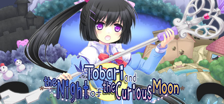 Tobari and the Night of the Curious Moon