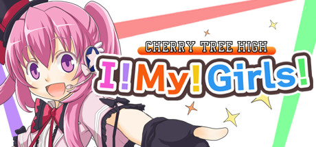 Cherry Tree High I! My! Girls!