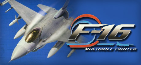 F-16 Multirole Fighter