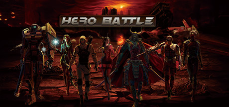 Hero Battle