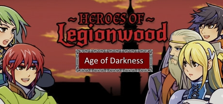 Heroes of Legionwood