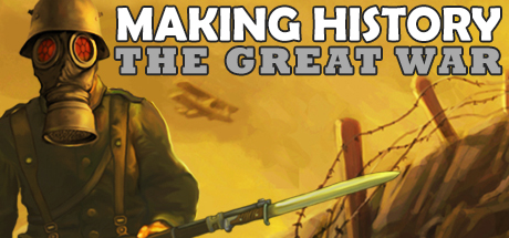 Making History: The Great War