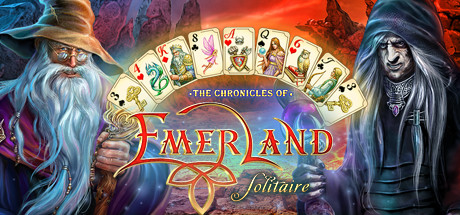 The chronicles of Emerland. Solitaire.