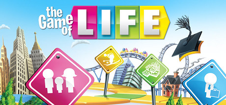 THE GAME OF LIFE - The Official 2016 Edition