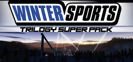 Winter Sports Trilogy Super Pack