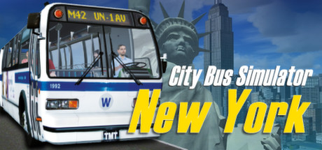 New York Bus Simulator