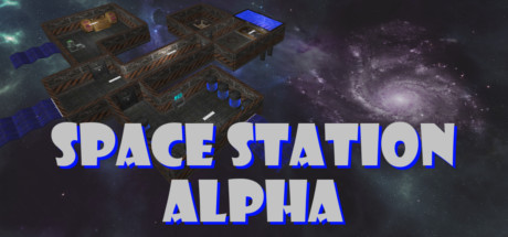 Space Station Alpha