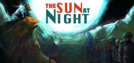 The Sun at Night