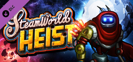 SteamWorld Heist: The Outsider