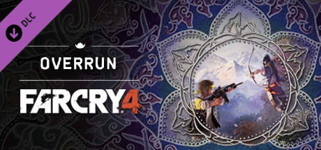 Far Cry 4 – Overrun