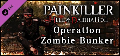 Painkiller Hell & Damnation: Operation