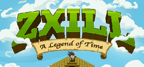 Zxill: A Legend of Time