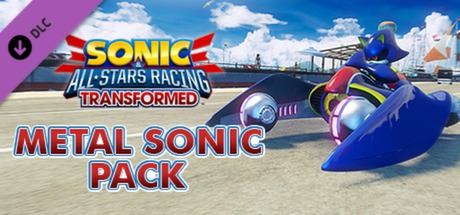Sonic and All-Stars Racing Transformed: Metal Sonic & Outrun DLC
