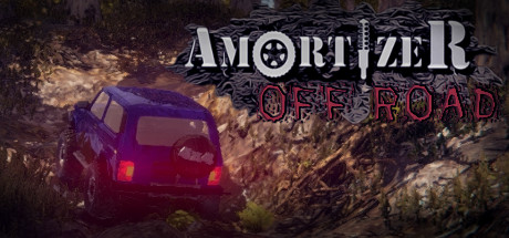 Amortizer Off-Road