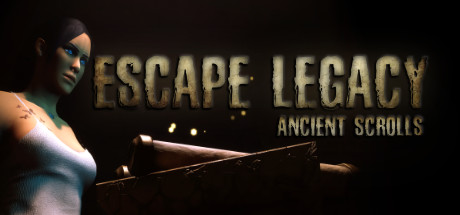 Escape Legacy: Ancient Scrolls