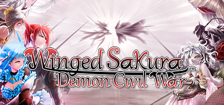 Winged Sakura: Demon Civil War